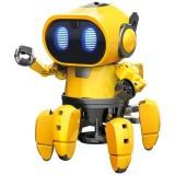 Robot Buki France Tibo