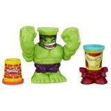 Set Plastilina Hasbro Play-Doh Hulk