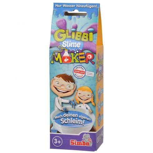 Slime Simba Glibbi Slime Maker 50 g albastru {WWWWWproduct_manufacturerWWWWW}ZZZZZ]