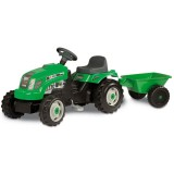 Tractor Smoby XL 033329
