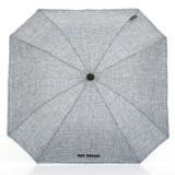 Umbreluta parasolara ABC Design Sunny pentru carucioare graphite grey 2017