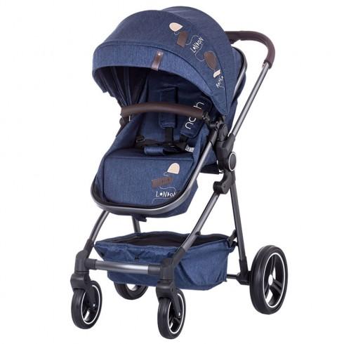 Carucior Chipolino Noah 2 in 1 blue denim {WWWWWproduct_manufacturerWWWWW}ZZZZZ]