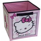 Cutie pentru depozitare Fun House Hello Kitty