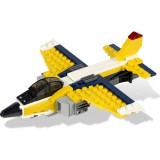 LEGO Creator - Avion 3 in 1