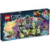 LEGO Elves Evadarea din Fortareata Regelui Spiridusilor 41188