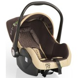 Scaun auto Moni Babytravel brown