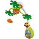 Carusel muzical Baby Mix Jungle