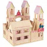 Casuta pentru papusi KidKraft Princess Castle