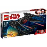 LEGO TIE Fighter-ul lui Kylo Ren (75179) {WWWWWproduct_manufacturerWWWWW}ZZZZZ]