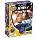 Sistem solar Brainstorm Toys pentru birou