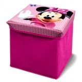 Taburet Delta Children Disney Minnie Mouse