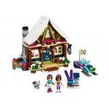 LEGO Cabana din statiunea de iarna (41323) {WWWWWproduct_manufacturerWWWWW}ZZZZZ]
