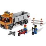 LEGO City - Camion cu Basculanta