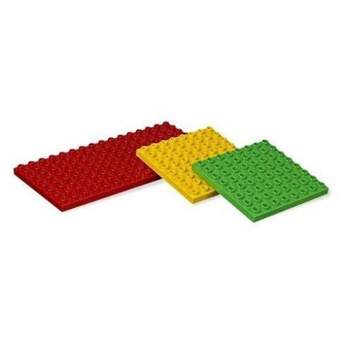 LEGO Duplo - Placa Lego