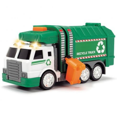 Masina de gunoi Dickie Toys Recycling Truck FO {WWWWWproduct_manufacturerWWWWW}ZZZZZ]