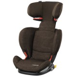 Scaun auto Maxi Cosi Rodifix Air Protect cu Isofix nomad brown