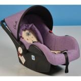 Scaun auto Moni Gala purple
