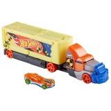 Set Hot Wheels by Mattel Camion coliziune cu 1 masinuta {WWWWWproduct_manufacturerWWWWW}ZZZZZ]