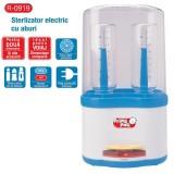 Sterilizator electric Primii Pasi cu aburi Tip 2