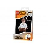 Breloc cu lanterna LEGO Star Wars Han Solo (LGL-KE82) {WWWWWproduct_manufacturerWWWWW}ZZZZZ]