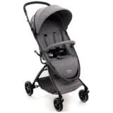 Carucior Coto Baby Verona Comfort grey