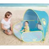 Cort de joaca plaja Ludi 123 Soare protectie UV50