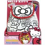 Gentuta Cife Color me mine city bag Hello Kitty