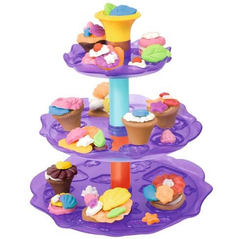 Jucarie Simba Etajera prajituri Art and Fun Cupcake Etagere {WWWWWproduct_manufacturerWWWWW}ZZZZZ]