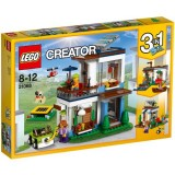 LEGO Creator Locuinta Moderna 31068
