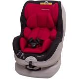 Scaun auto Coto Baby Lunaro Pro Isofix red