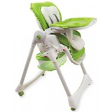 Scaun de masa Baby Mix Fashion verde
