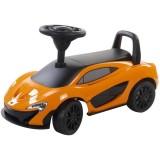 Masinuta Sun Baby McLaren P1 portocaliu