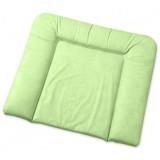 Saltea de infasat Easy Baby Easysoft 85x70 cm verde degrade