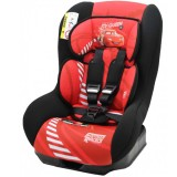 Scaun auto Nania Safety plus NT Disney cars