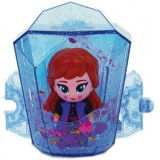 Set mini figurina Giochi Preziosi Anna Whisper and Glow Frozen 2