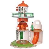 Set Simba Fireman Sam Lighthouse cu figurina si accesorii