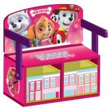 Bancuta Delta Children Paw Patrol Girl 2 in 1