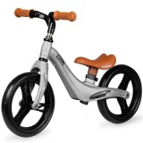 Bicicleta fara pedale Kidwell Force silver
