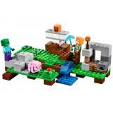 LEGO Golemul de fier (21123) {WWWWWproduct_manufacturerWWWWW}ZZZZZ]