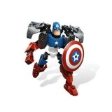 LEGO Super Heroes - Captain America