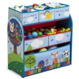 Organizator Delta Children Woodland