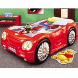 Patut Plastiko Sleep Car Tip 2 rosu