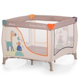 Tarc Hauck Sleep'n Play SQ animals