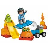 Aventurile spatiale ale lui Miles LEGO DUPLO (10824) {WWWWWproduct_manufacturerWWWWW}ZZZZZ]