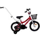 Bicicleta Sun Baby BMX Junior 14 rosu