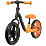 Bicicleta fara pedale Lionelo Alex orange