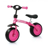Bicicleta Hauck Super Rider 10 pink