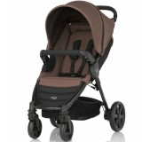 Carucior Britax - Romer B-motion 4 wood brown