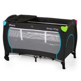 Patut Hauck Sleep'n Play Center multicolor black