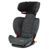 Scaun auto Maxi Cosi Rodifix Air Protect cu Isofix black grid